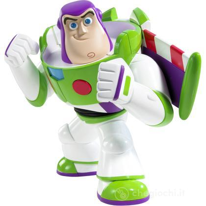 Buzz Lightyear elettronico (R8372)