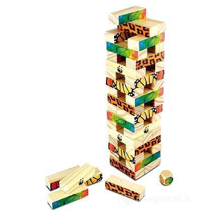 Torre dei Tropici