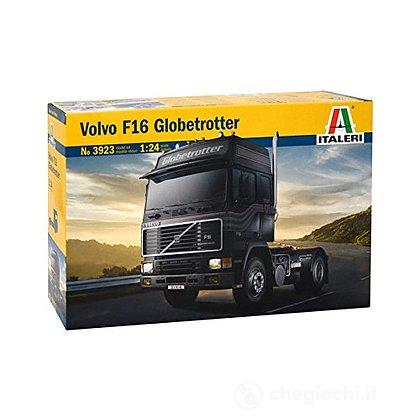 Camion Volvo F-16 Globetrotter 1/24 (IT3923)