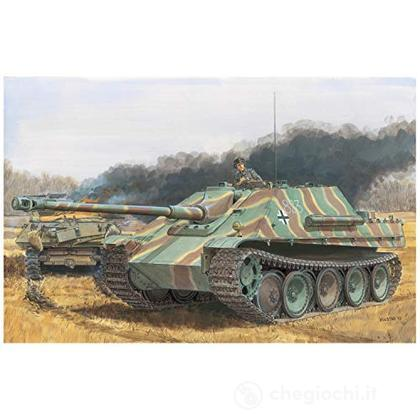 1/35 Jagdpanther G1 Late / G2 (2in1)