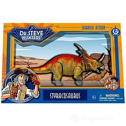 Dinosauro Styracosaurus Medium (CL1521K)