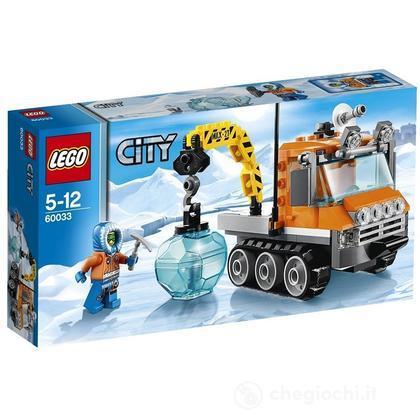 Cingolato artico - Lego City (60033)