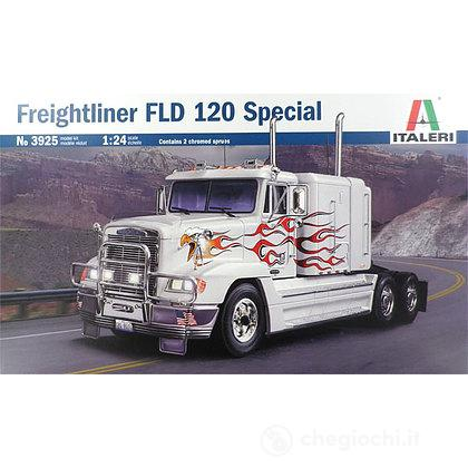 Camion 1/24 Freightliner FLD 120 Special 1/24 (IT3925)