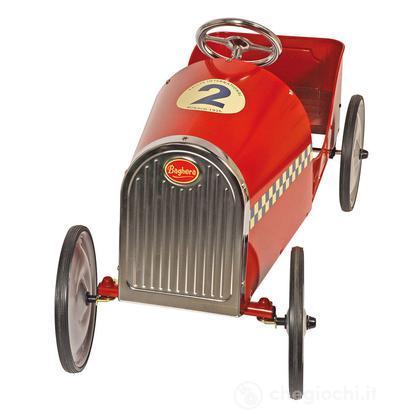 Macchina a pedali Legend Rossa
