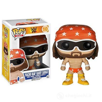 "WWE - ""Macho Man"" Randy Savage (3926)"