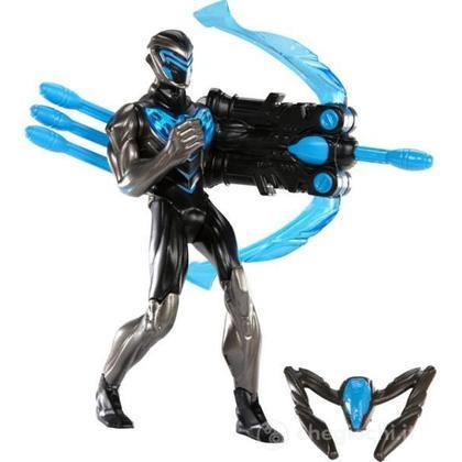 Turbo strike Max Steel personaggio base (BHH17)