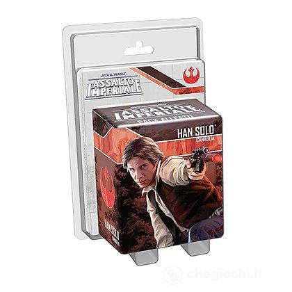 Star Wars Assalto Imperiale.- Pack Han Solo (GTAV0353)