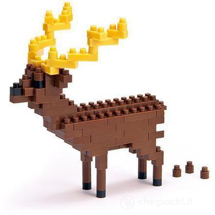 Mini - Cervo