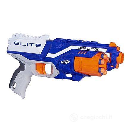 Pistola Nerf Disruptor (B9837)