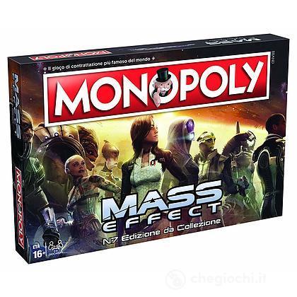 Monopoly Mass Effect (29292)