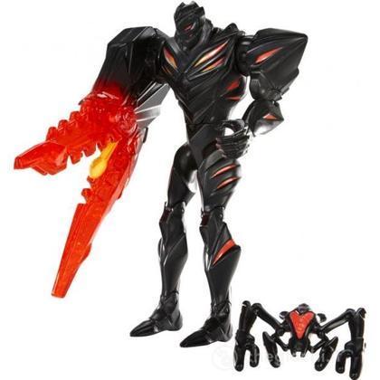 Dred Max Steel personaggio base (BHH20)