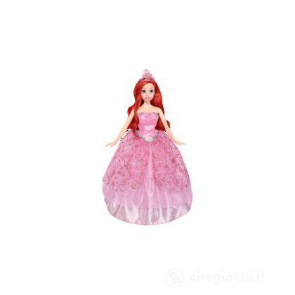 Principesse Disney magici abiti - Ariel (W1220)