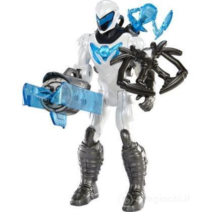Arctic attack Max Steel personaggio base (BHH21)