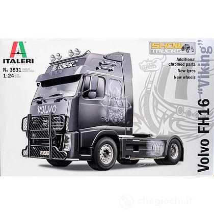 Camion Volvo FH-16 Viking 1/24 (IT3931)