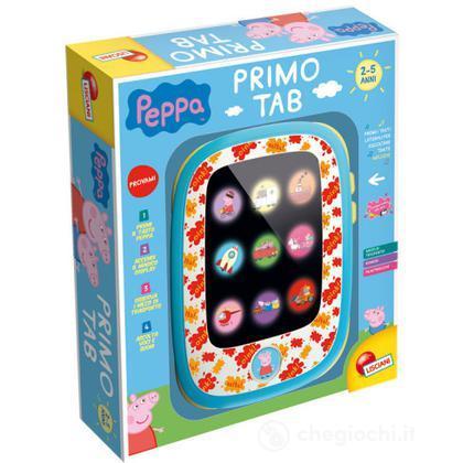 Peppa Pig Primo Tab (49318)
