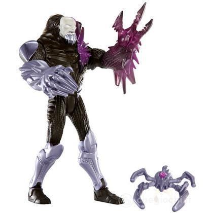 Mutant beast Max Steel personaggio base (BHH22)