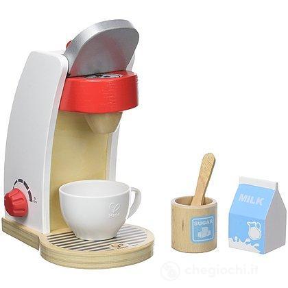Macchina Caffè (E3146)