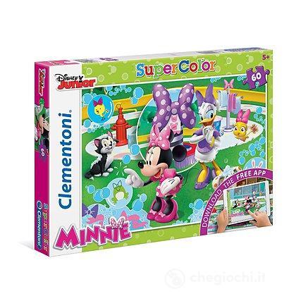 Minnie Puzzle 60 Pezzi con APP (26933)