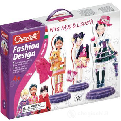 Fashion Design - Super