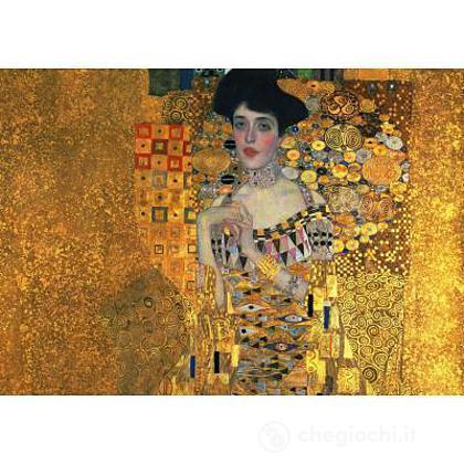 Gustav Klimt: Il Ritratto di Adele (19934)