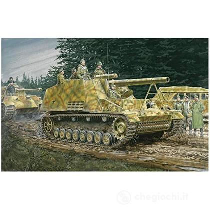 1/35 Hummel Early/Late Product. (2in1)