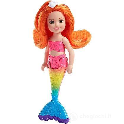 Barbie - Dreamtopia - Chelsea Sirenetta B (FKN05)