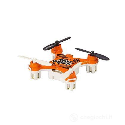 """Micro Quadcopter """"Nano Pocket"""""""