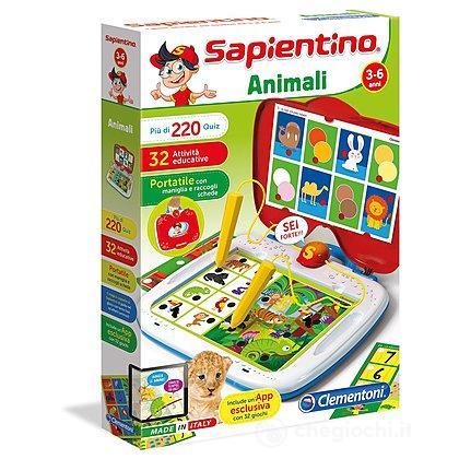 Sapientino Animali (11935)