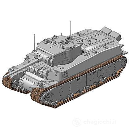 1/35 Us Heavy Tank T1e1