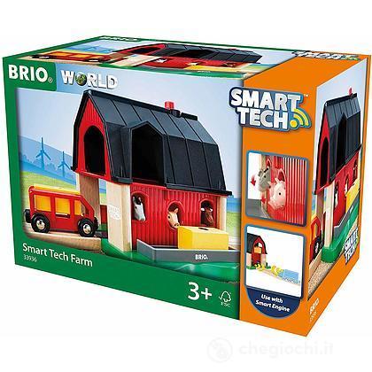 Brio Smart Tech fattoria (33936)