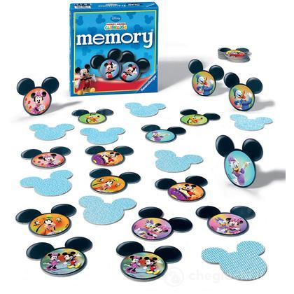Mickey Mouse Clubhouse memory