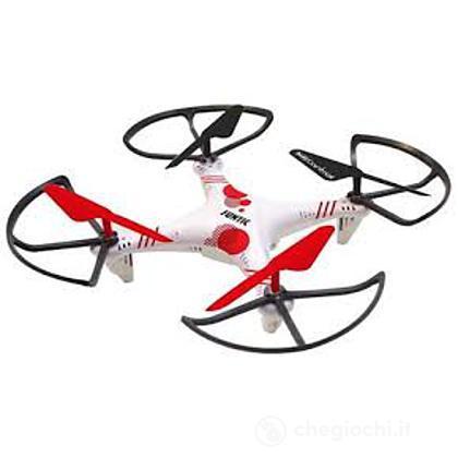 "Drone Quadcopter ""Funtic"""