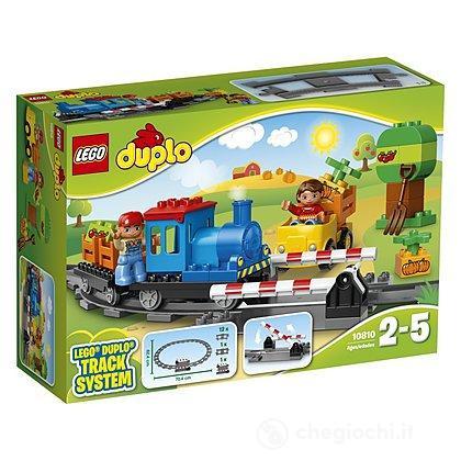 Trenino - Lego Duplo (10810)