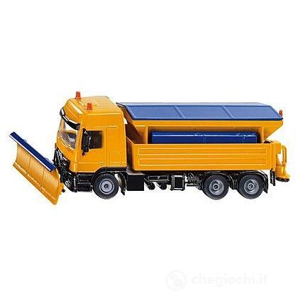 Camion Spazzaneve 1:50 (2939)