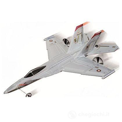 F/A 18 Hornet Aereo radiocomandato (85939)