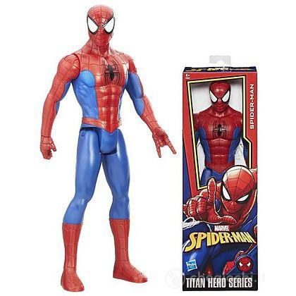 Spider-Man Titan Power (E0649eu )