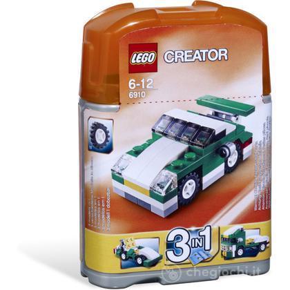 LEGO Creator - Mini Sports Car (6910)