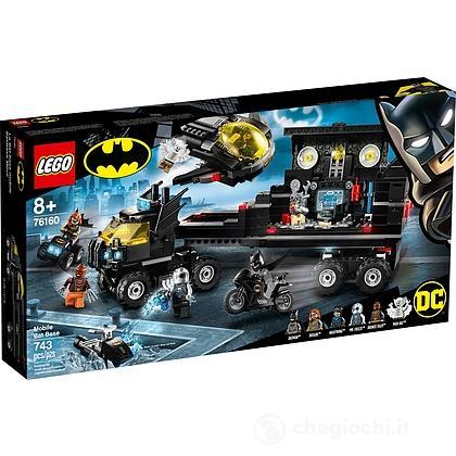 Bat-base mobile - Lego Super Heroes (76160)