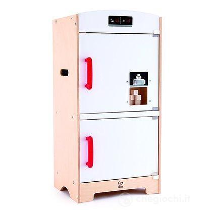 Frigo congelatore bianco (E3153)