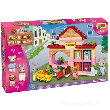 Mini Market Maximilian (89390)