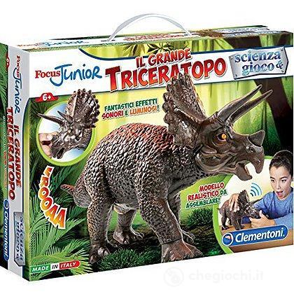 Grande Triceratopo (13939)