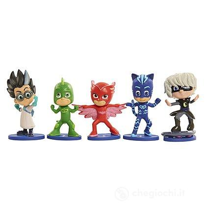 Set 5 PJ Masks – Superpigiamini (PJM05000)