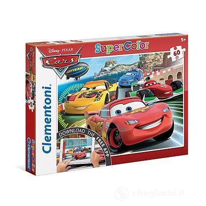 Cars Puzzle 60 Pezzi con APP (26940)