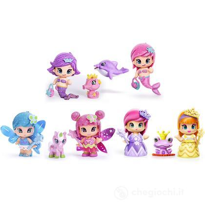 Pinypon 10 Personaggi Fantasia (700010940)