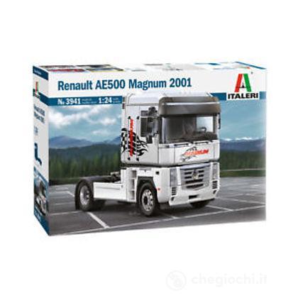 Camion Renault Ae500 Magnum 2001 1/24 (IT3941)