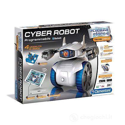 Cyber Robot (13941)