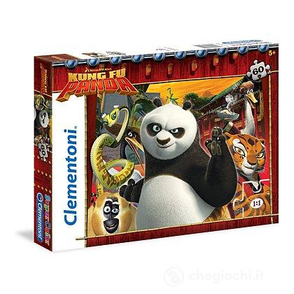 Kung Fu Panda Puzzle 60 pezzi (26941)