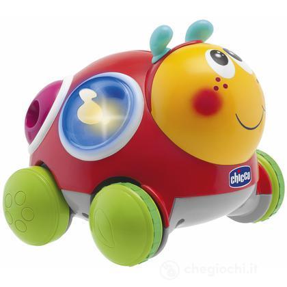 Gioco Go Go Friends Ladybird