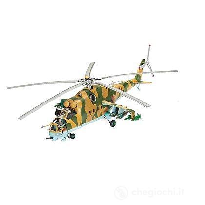 Elicottero Mil Mi 24 Hind (04942)