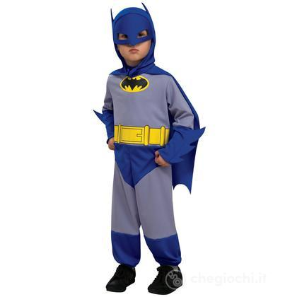 Costume Batman taglia 92-104 cm (885794)